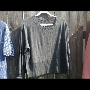 Lou& grey sweater